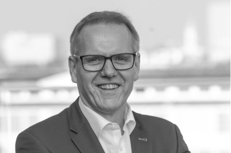 Dirk Franke of BigMile DACH